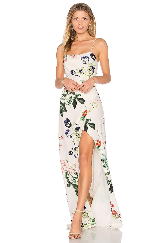 Angeles Maxi Dress