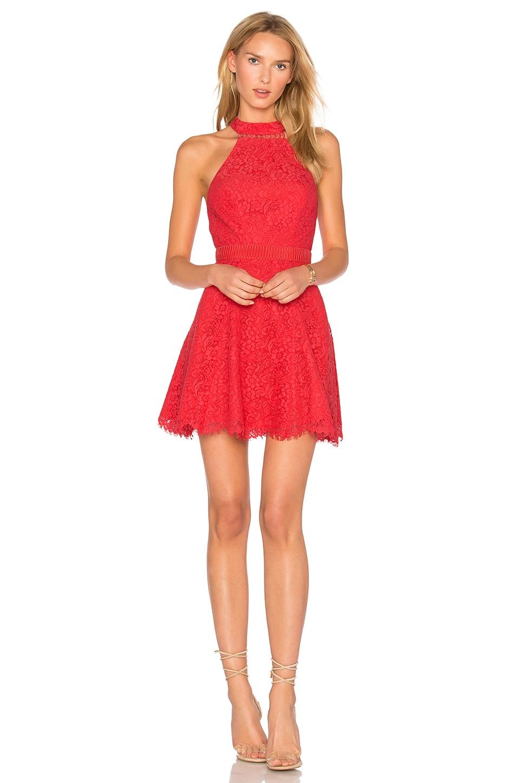 Sabine Mini Dress