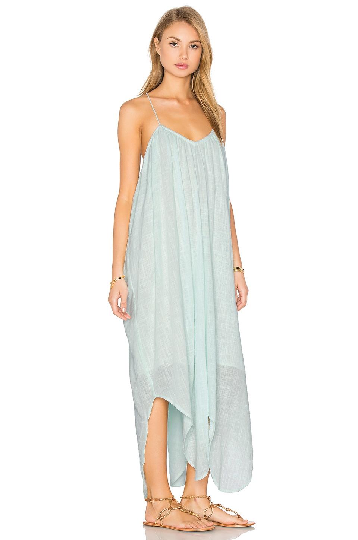 Cahua Maxi Dress