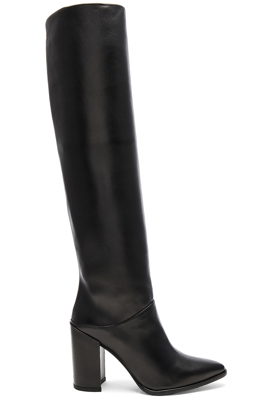 Scrunchy Boot