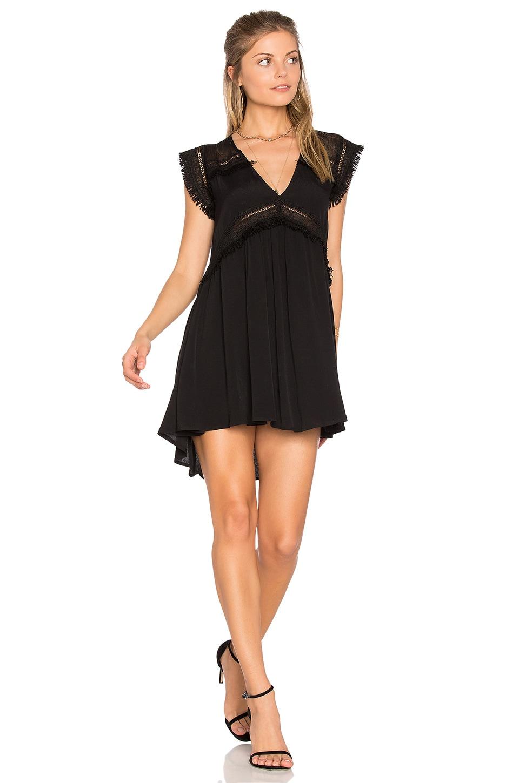 XO Mini Dress
