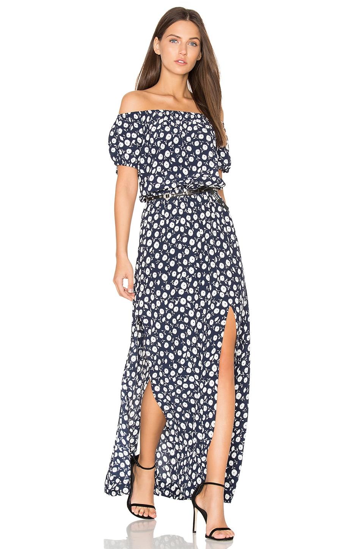 Amber Maxi Dress