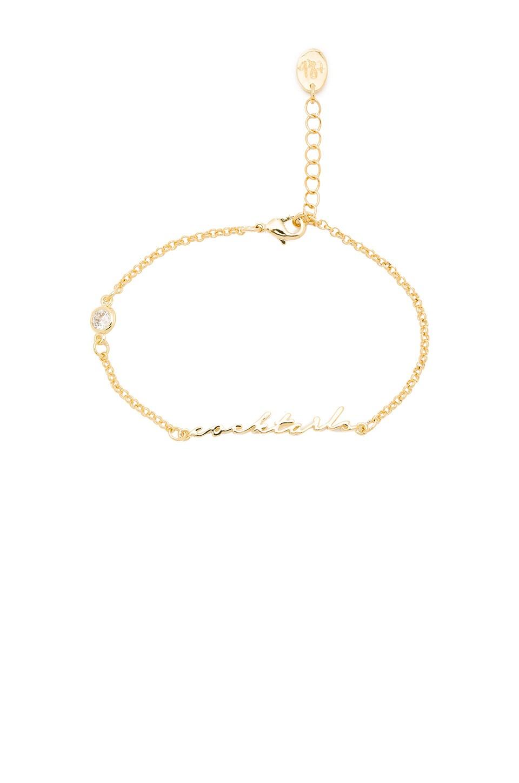 Cocktails Bracelet
