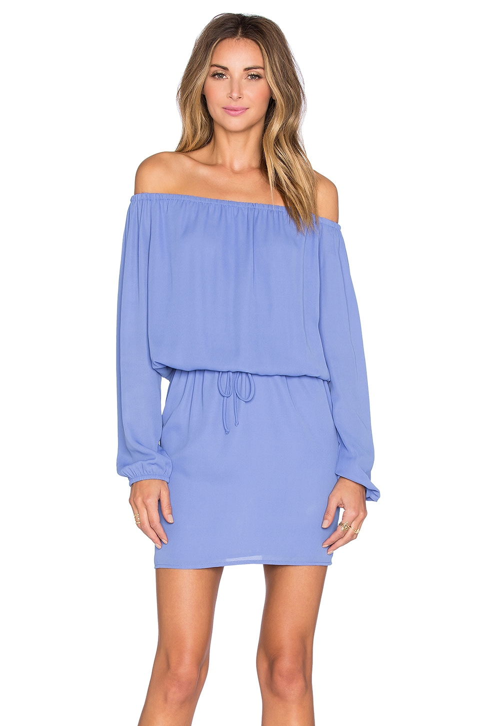 Willow Off Shoulder Dress
