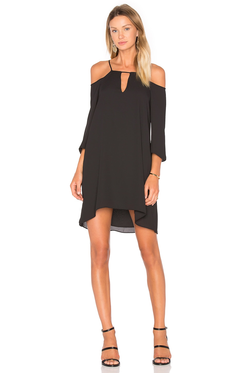 Lilah Cutout Mini Dress