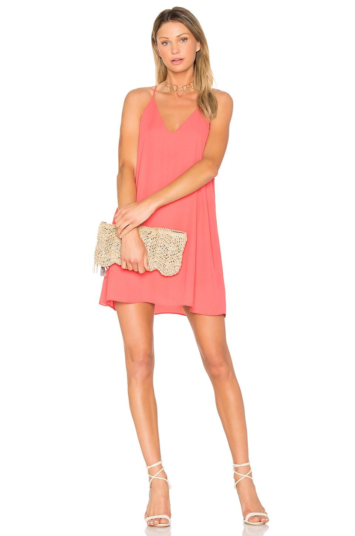 Tanner Slip Dress