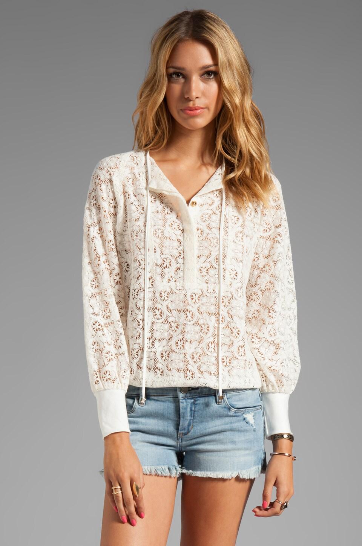 Рубашка женская. Ажурное вязание крючком: Дневник группы
