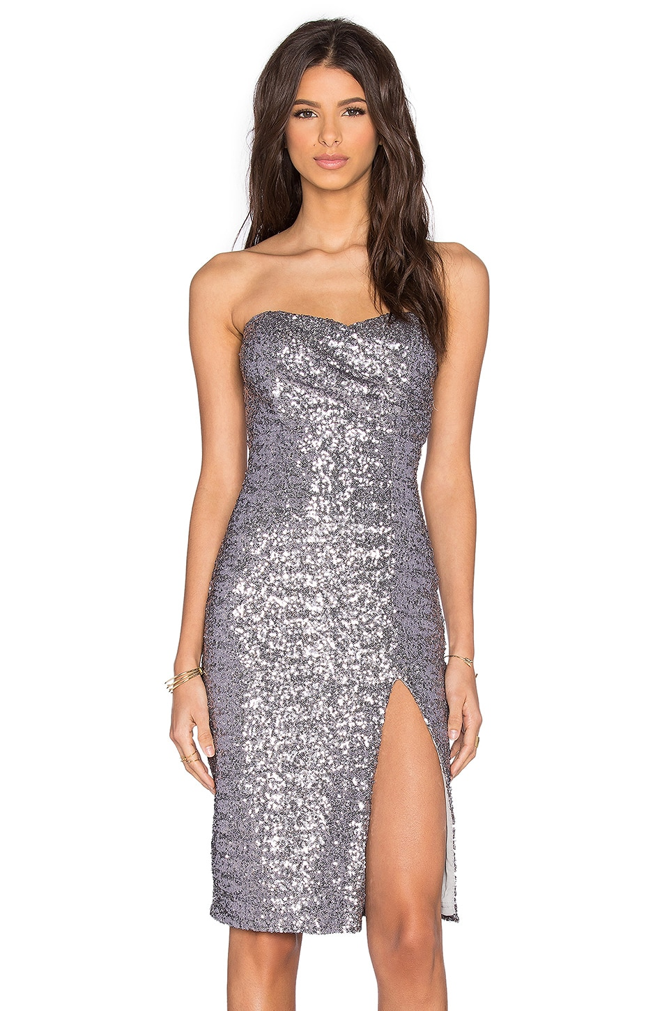 Cirilla Sequin Dress