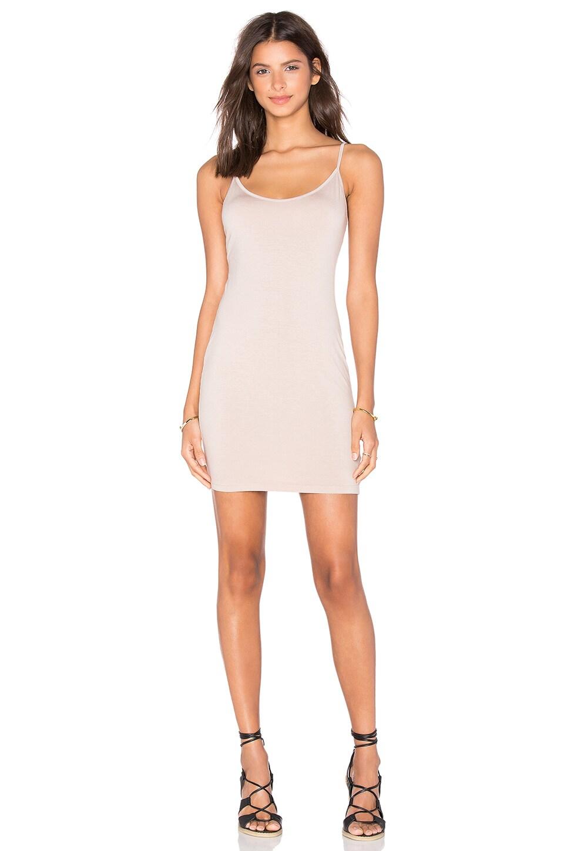 Gisele Slip Dress