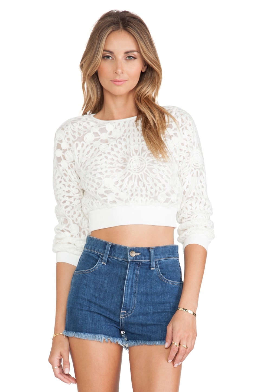 x Love Indie Knots Sweater