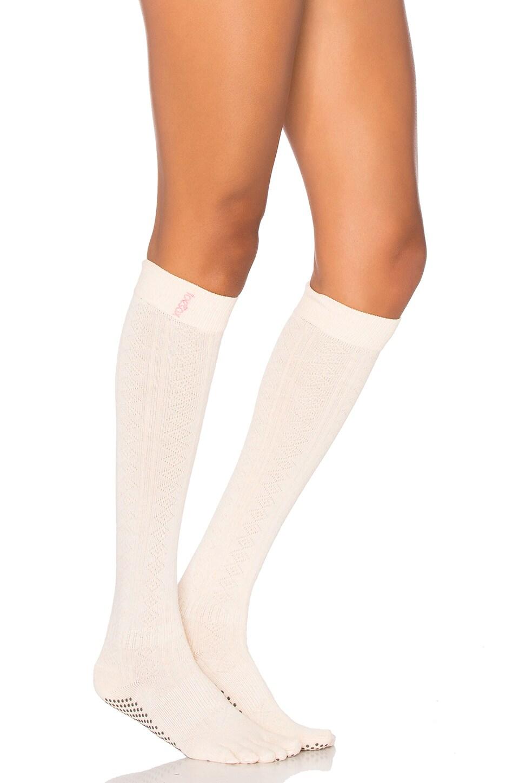 Scrunch Knee High Sock in