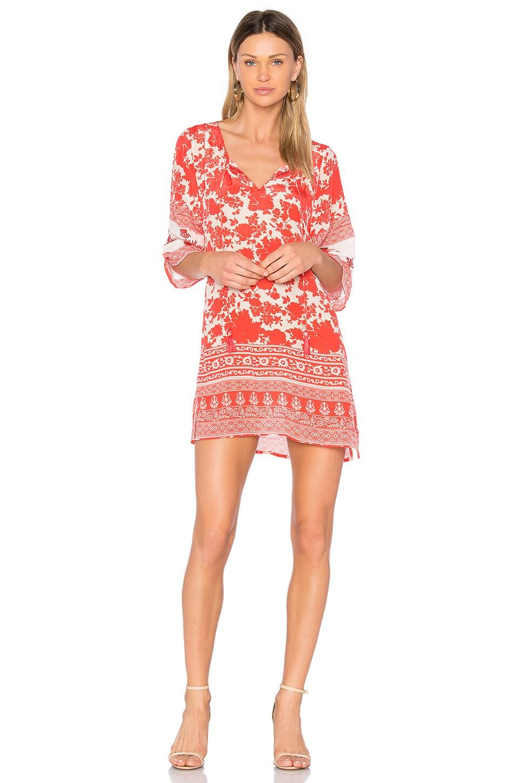 Elianna Mini Dress