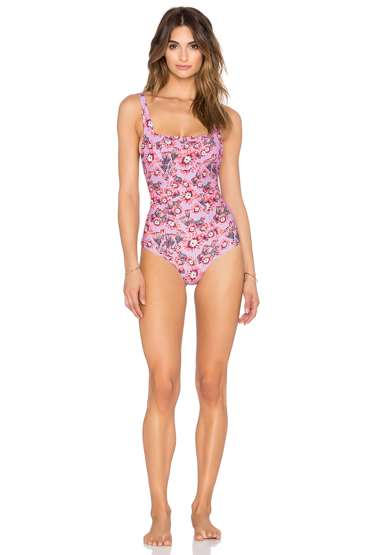 Escondido Swimsuit