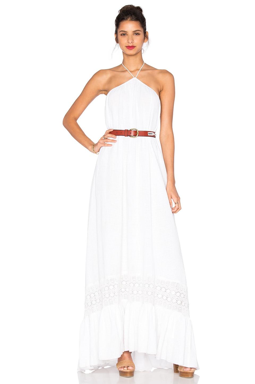 Saara Maxi Dress