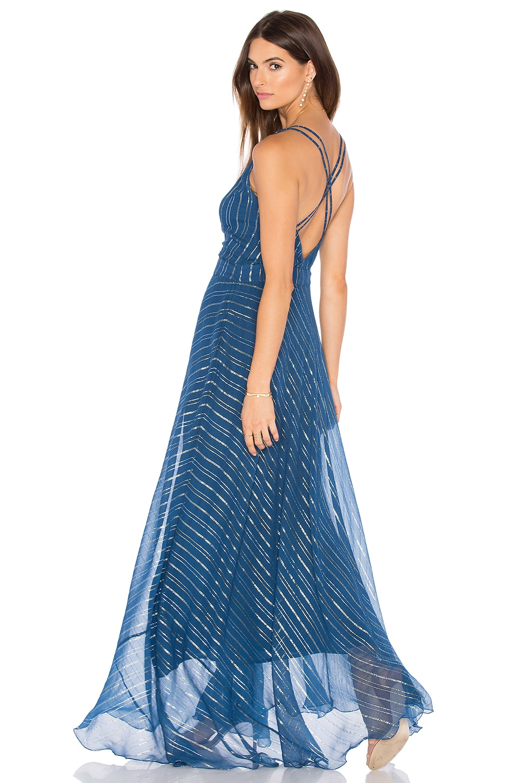 Christian Maxi Dress