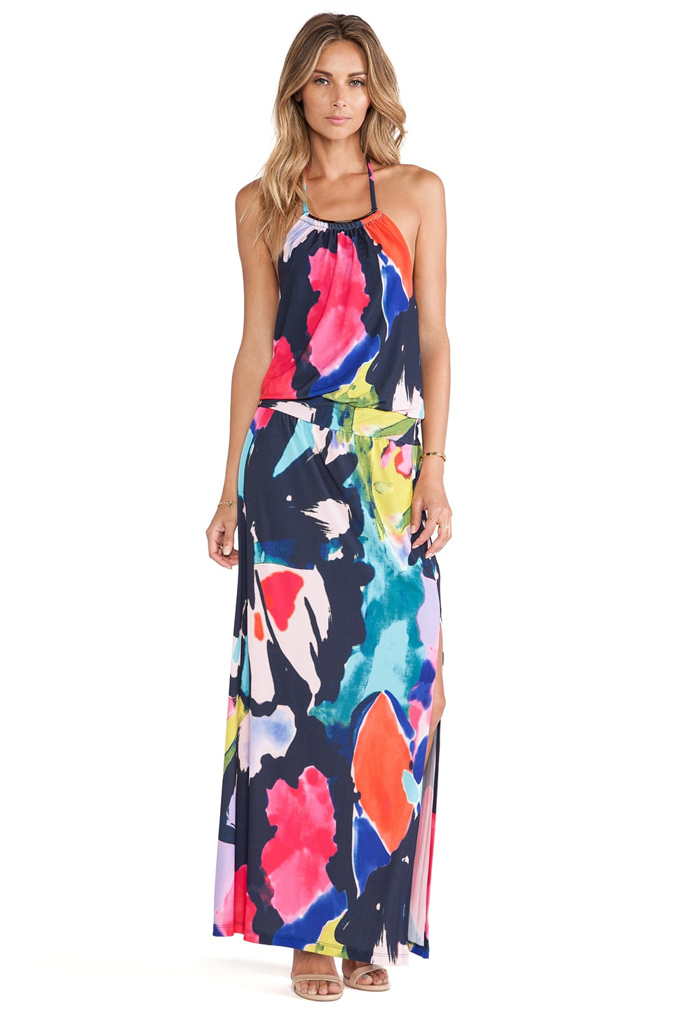 Shirley Maxi Dress