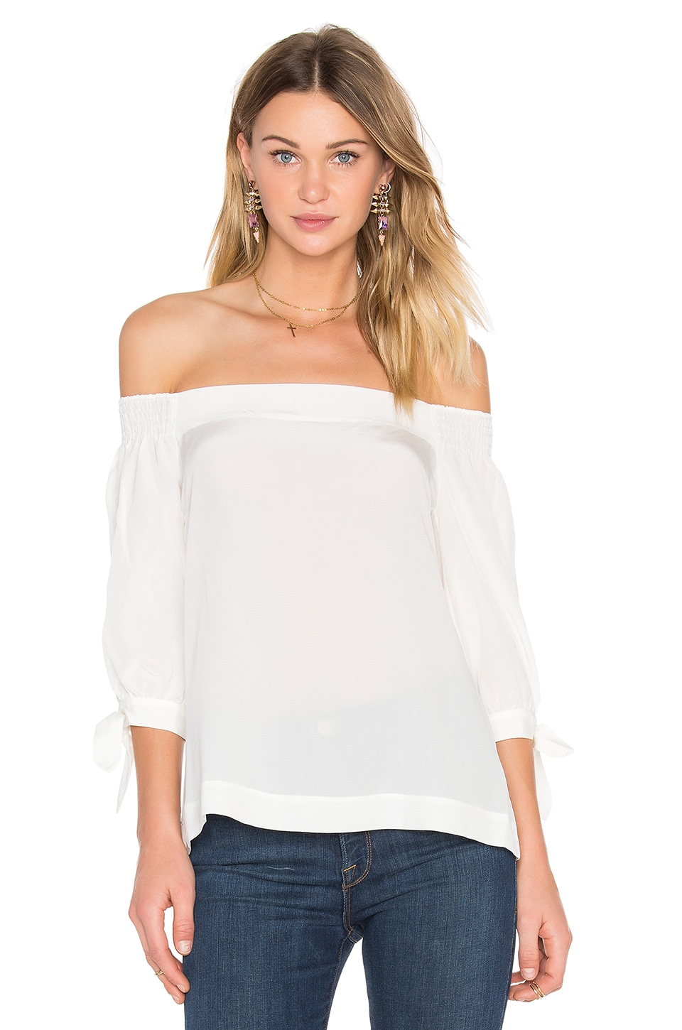 Kandis Off Shoulder Top