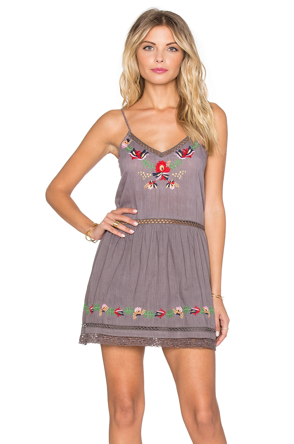 Bloom Slip Dress