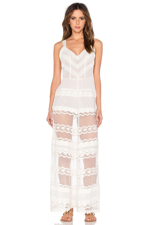 Ana Maxi Dress