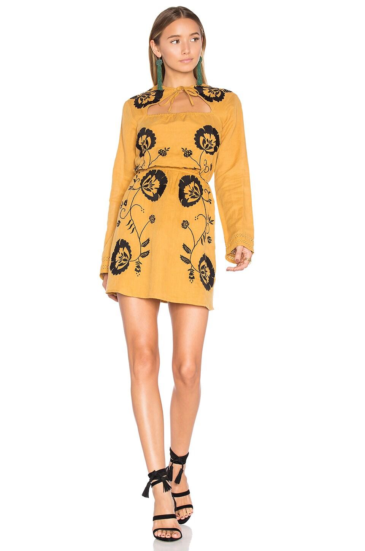 Keelan Dress