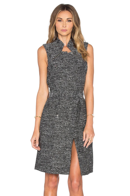 The Agate Vest Dress