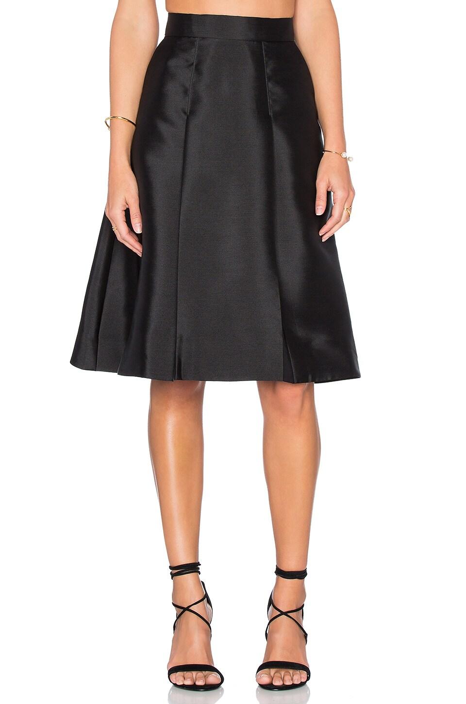 The Graphite Skirt