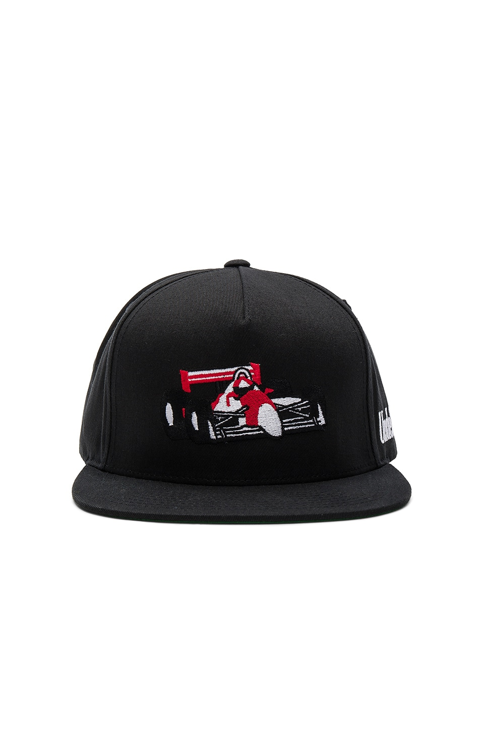 Unfiltered Snapback