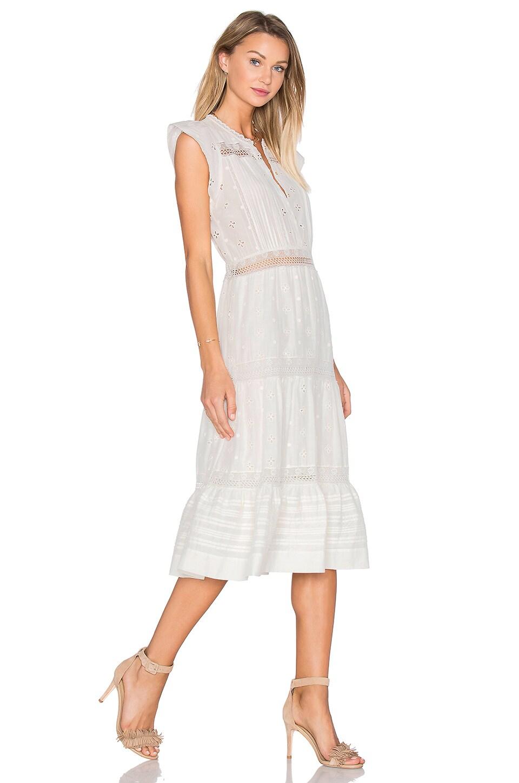Tatyana Dress