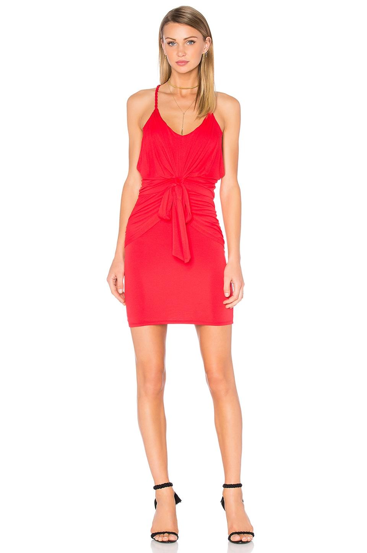 Gabrina Mini Dress