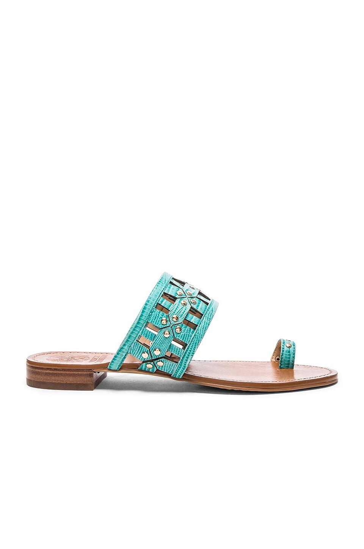 Helice Sandal