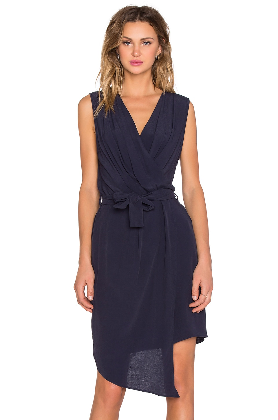 Campri Wrap Dress