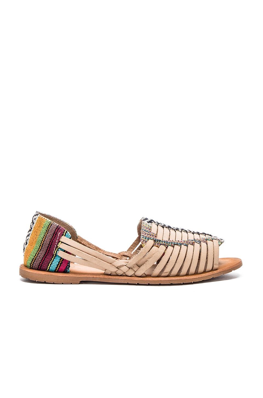 Darcy Sandal