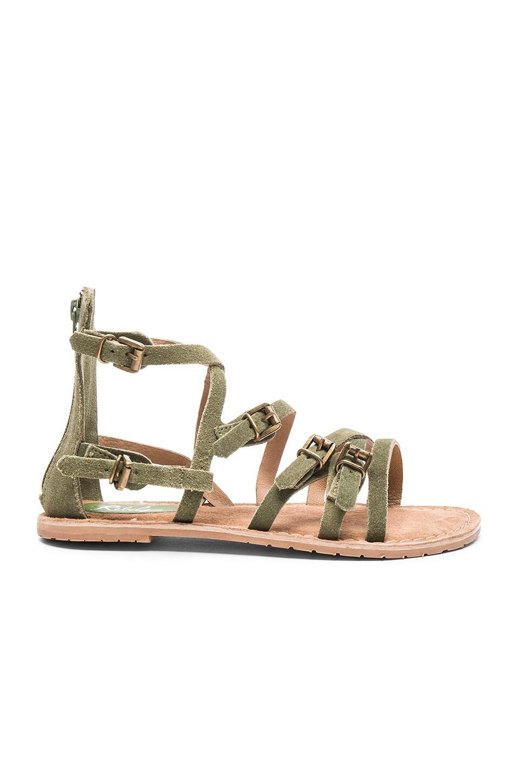 Dakota Sandal