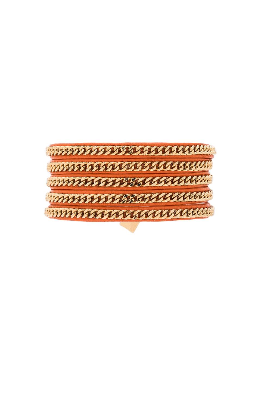 Capri Wrap Bracelet