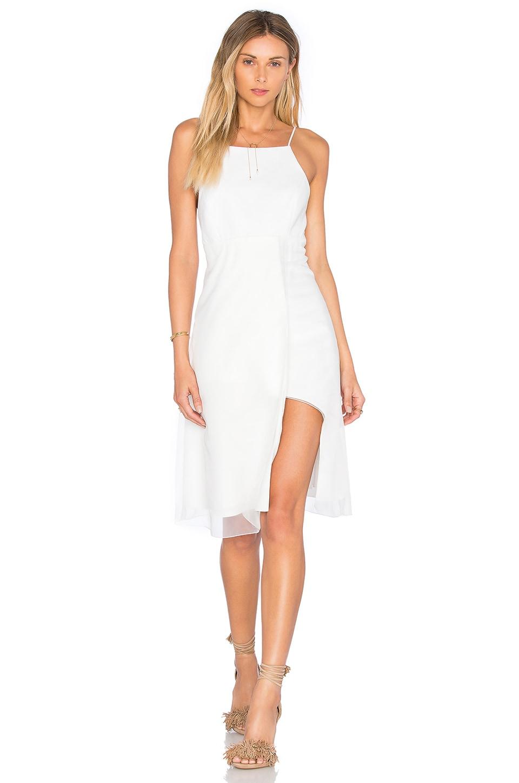 Sazan Dress