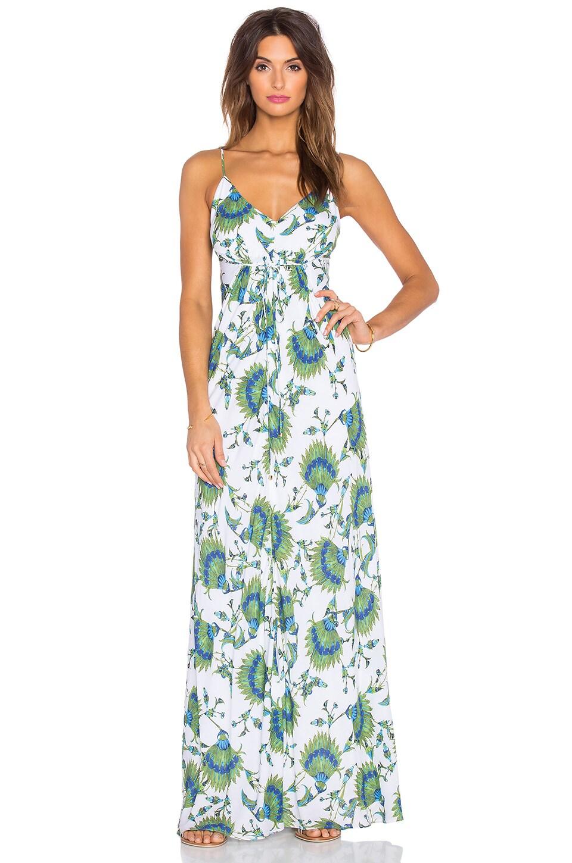 Faby Maxi Dress