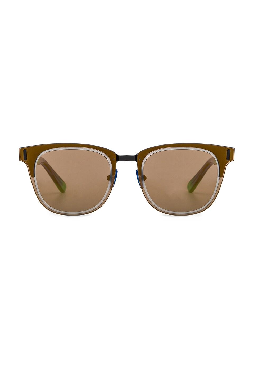 Mirrorcake Sunglasses