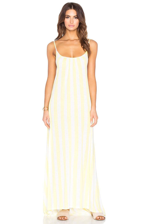 Margarette Maxi Dress