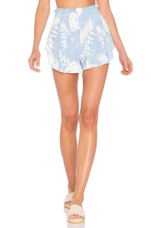Vacay All Day Shorts