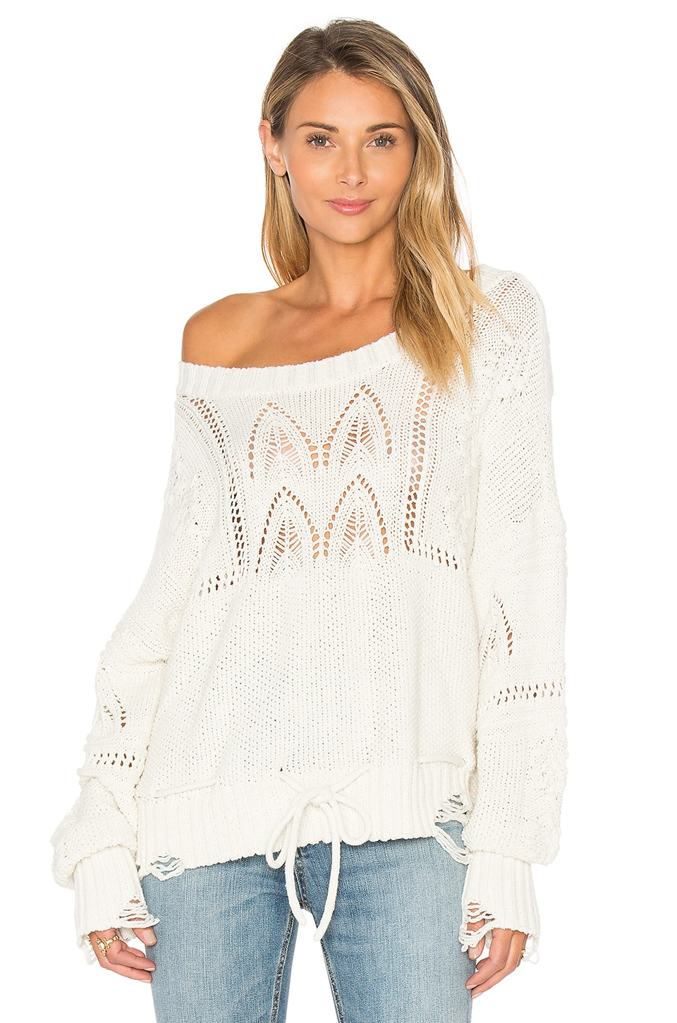Addie Sweater