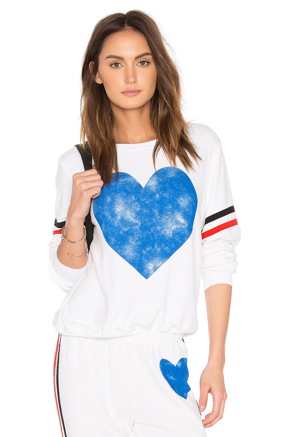 Classic Heart Top