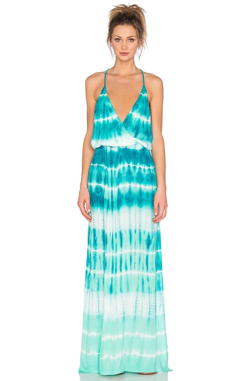 Nala Maxi Dress