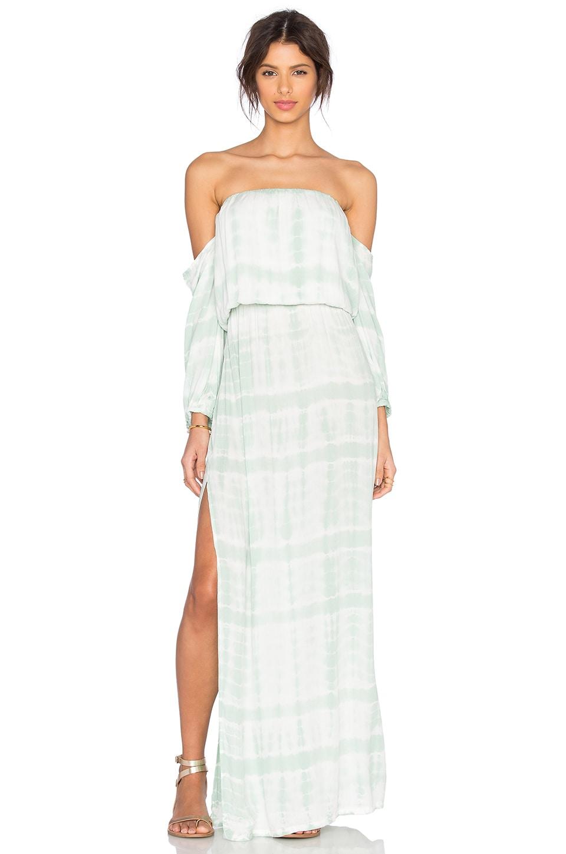 Martha Maxi Dress