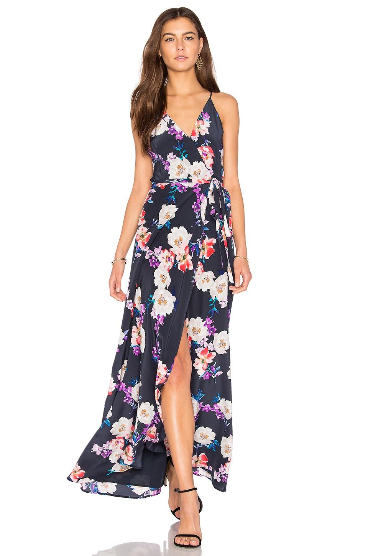 Rush Hourm Maxi Dress