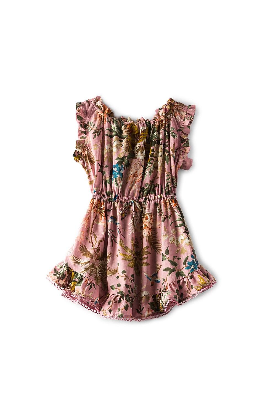 Tropicale Flip Dress