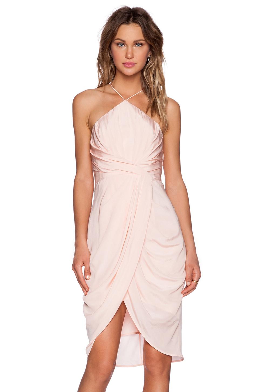 Tuck Dress