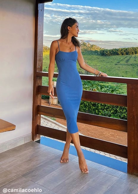 Shop Dresses to Wear on Vacation