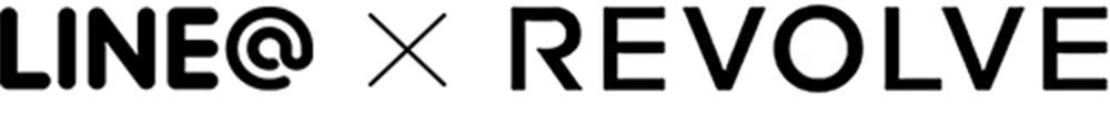 line & Revolve logo