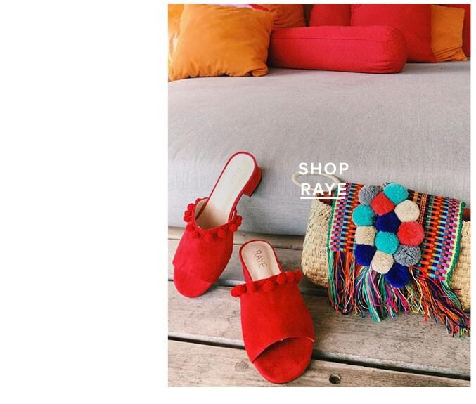 Shop Raye