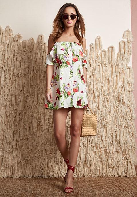 x REVOLVE Norval Dress